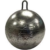 Hayward Fishing Cannon Ball Sinker