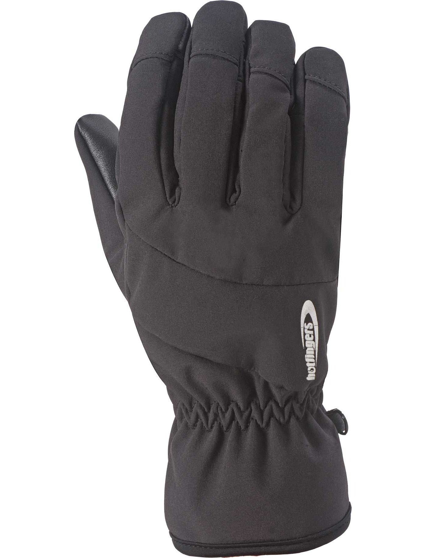 Hot Fingers Men's Storm Insulated Gloves