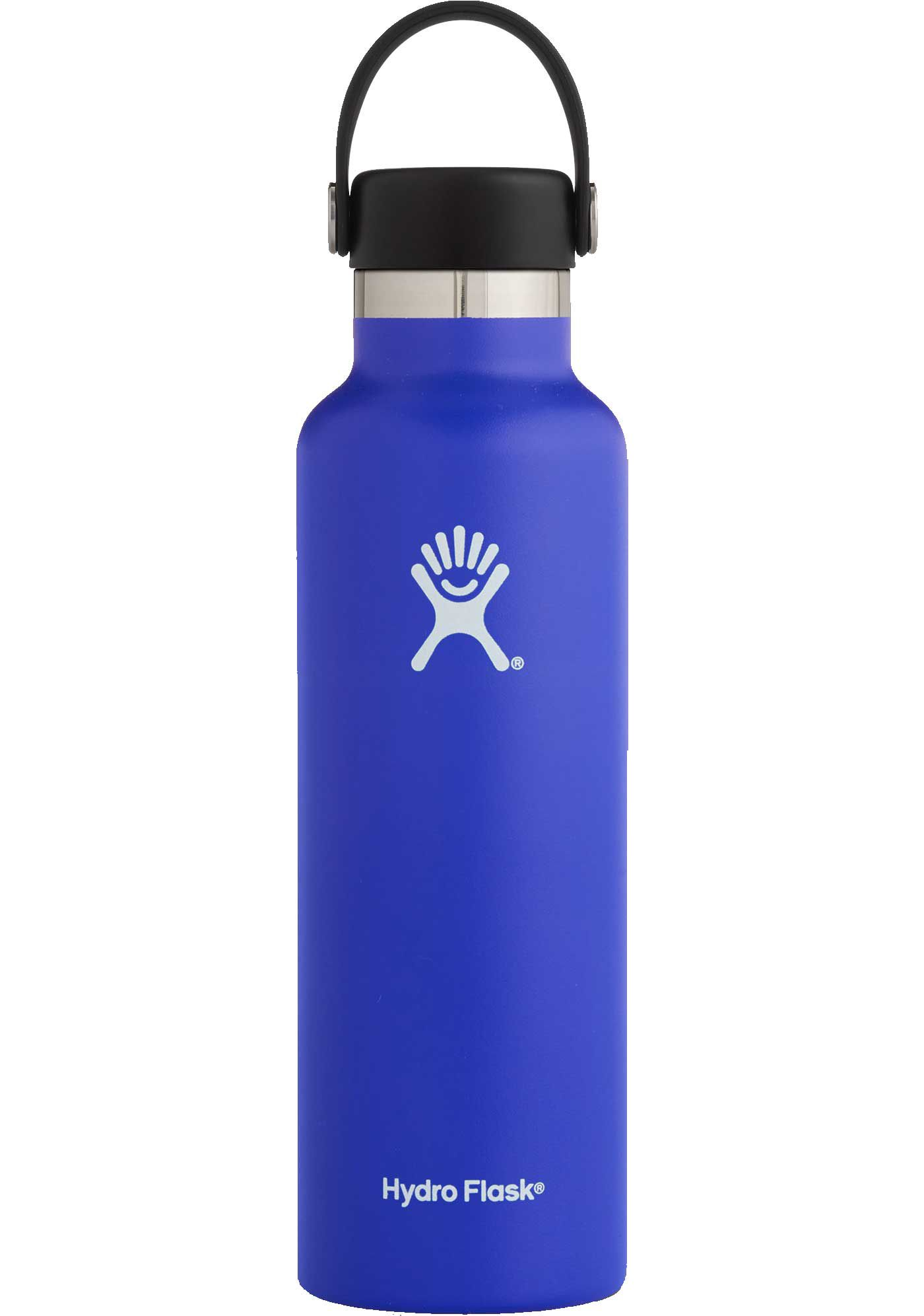 Hydro Flask Standard Mouth 21 oz. Bottle with Flex Cap