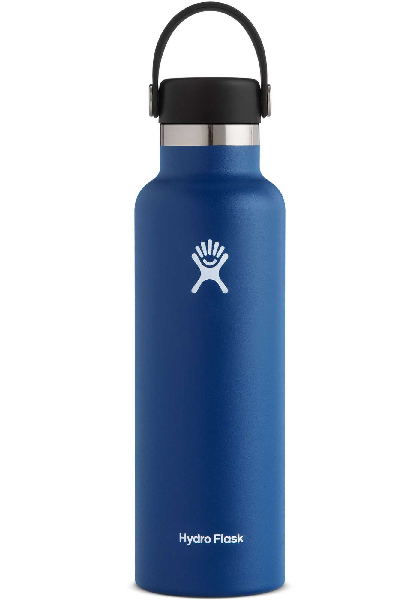 Hydro Flask Standard Mouth 21 oz. Bottle with Flex Cap