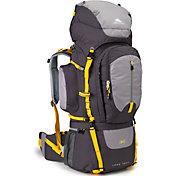 High Sierra Long Trail 90L Frame Pack