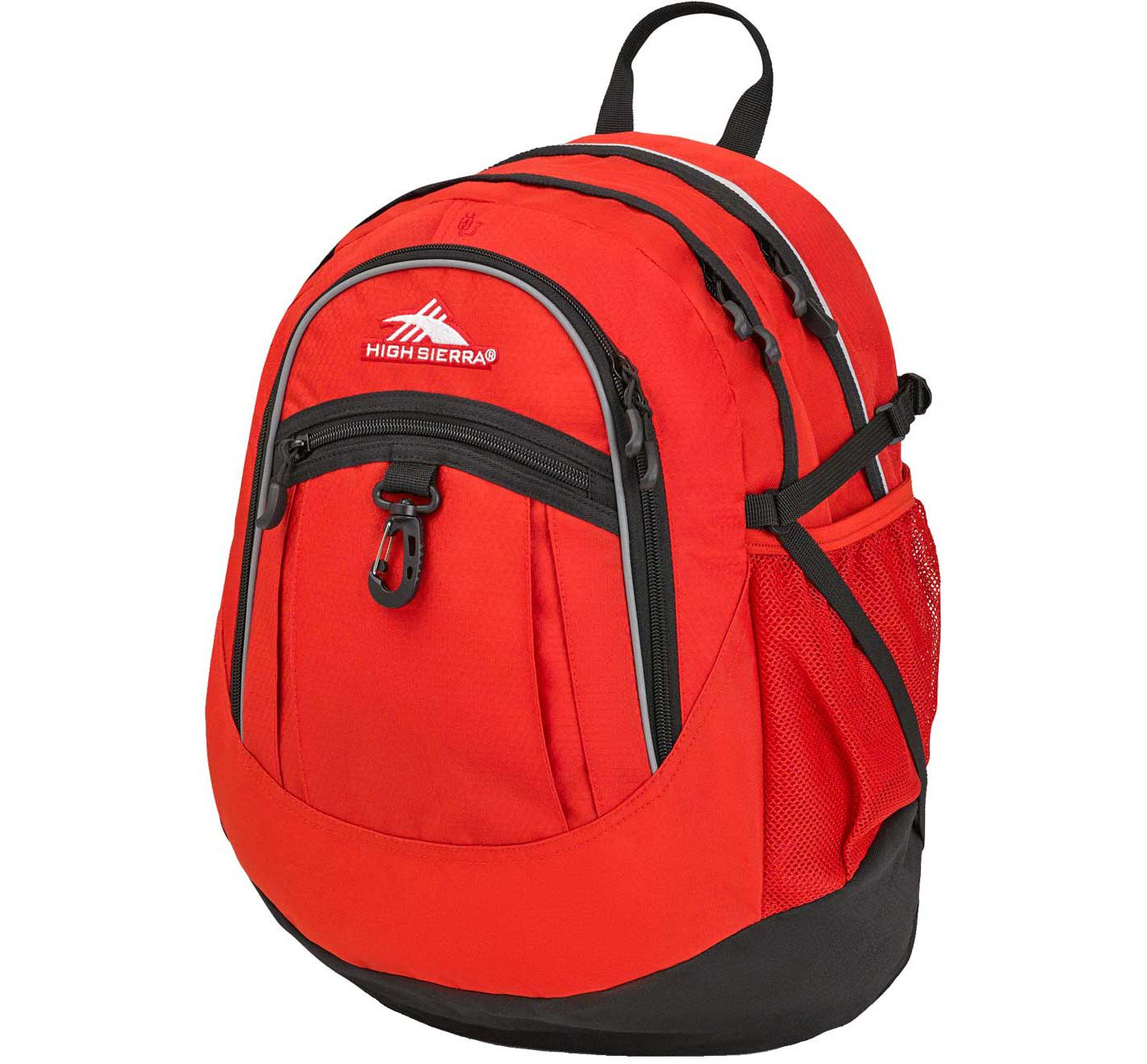 High Sierra Fat Boy RVMP Backpack