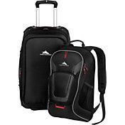 High Sierra AT7 Wheeled Backpack