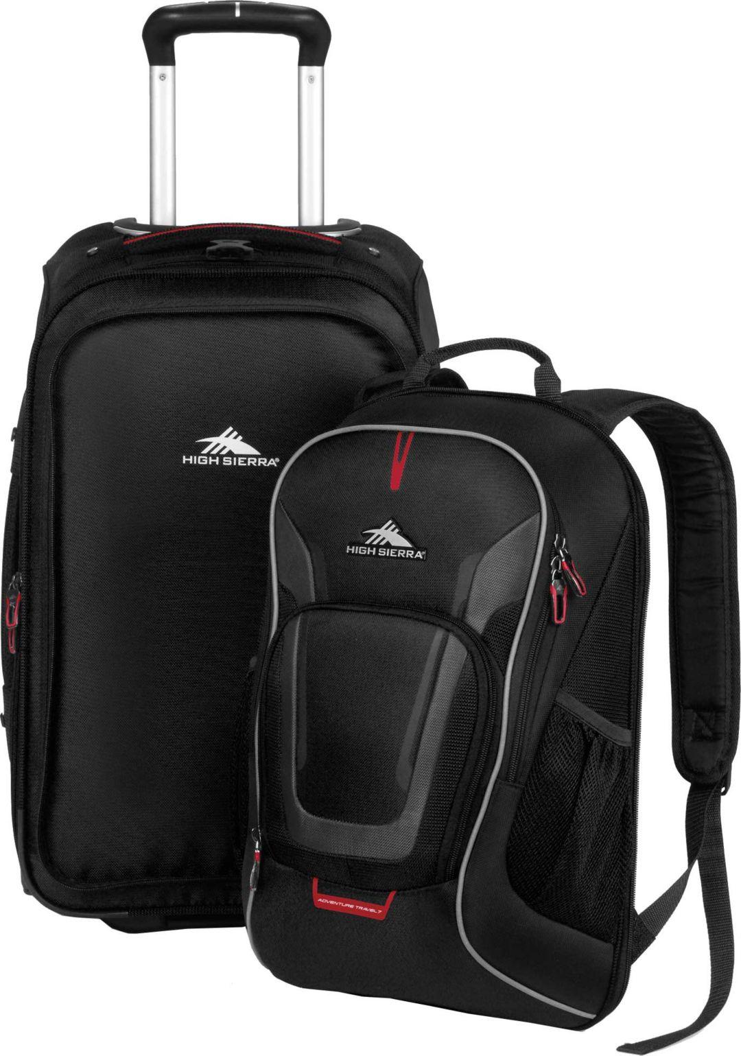 352fa90ca760 High Sierra AT7 Wheeled Backpack