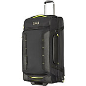 High Sierra AT8 32'' Wheeled Duffle Upright Bag