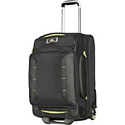High Sierra AT8 22'' Wheeled Duffle Upright Bag