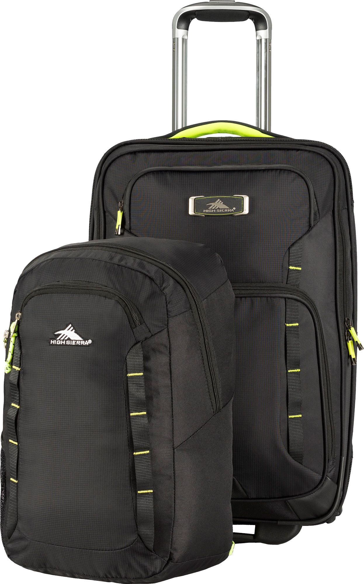 High Sierra AT7 Wheeled Computer Backpack DICKS Sporting Goods