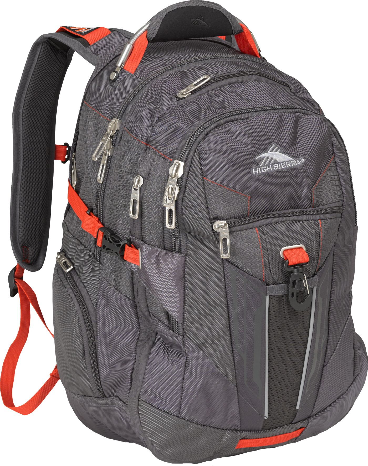 High Sierra XBT 39L Business Backpack