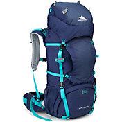 High Sierra Women's Explorer 50L Frame Pack