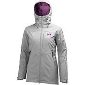 Helly Hansen Women's Paramount Insulated Soft Shell Jacket