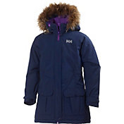 Helly Hansen Girls' Stella Insulated Parka