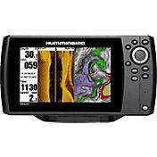 Humminbird Helix 7 G2 SI GPS Fish Finder (410310-1)