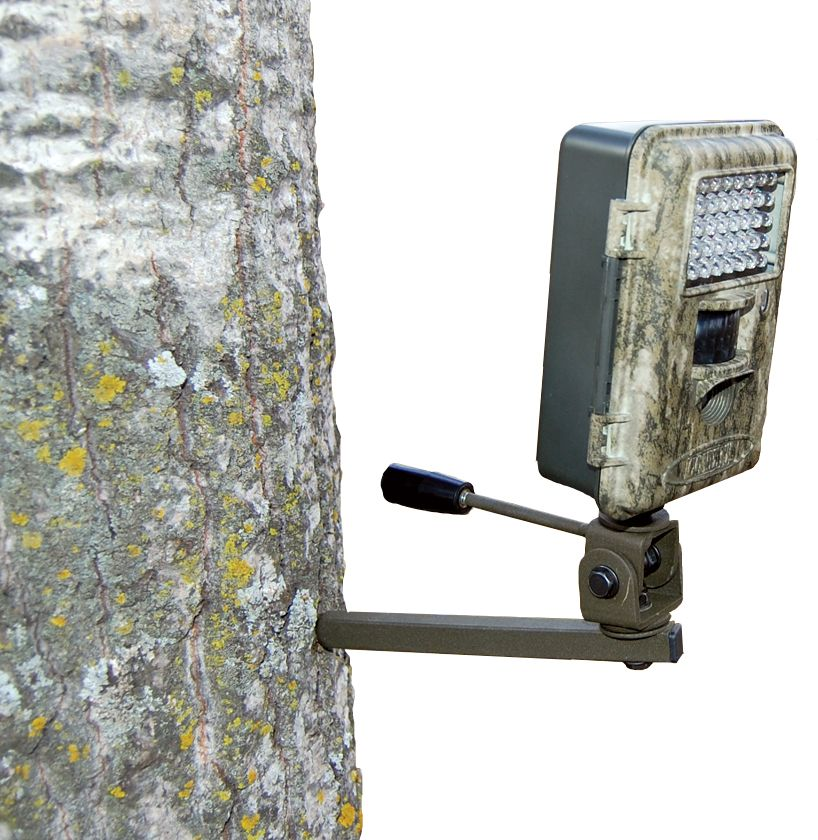 HME Trail Camera Holder Tree Mount
