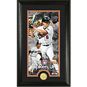 Highland Mint Cal Ripken Jr. Supreme Bronze Coin Photo Mint