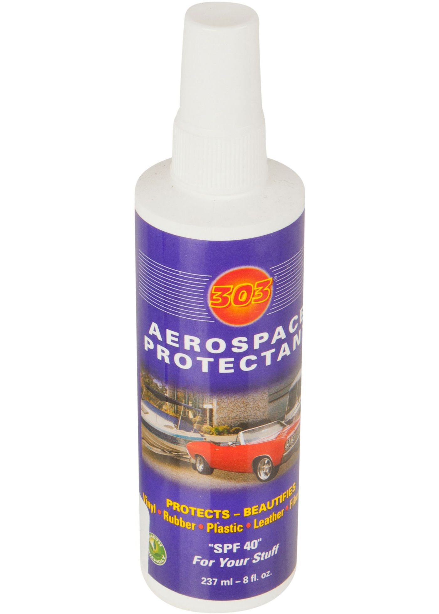Harmony 303 Aerospace Protectant Spray