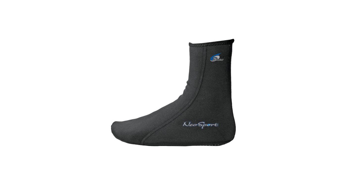 NEOSPORT XSpan Hi-Top 2mm Neoprene Socks
