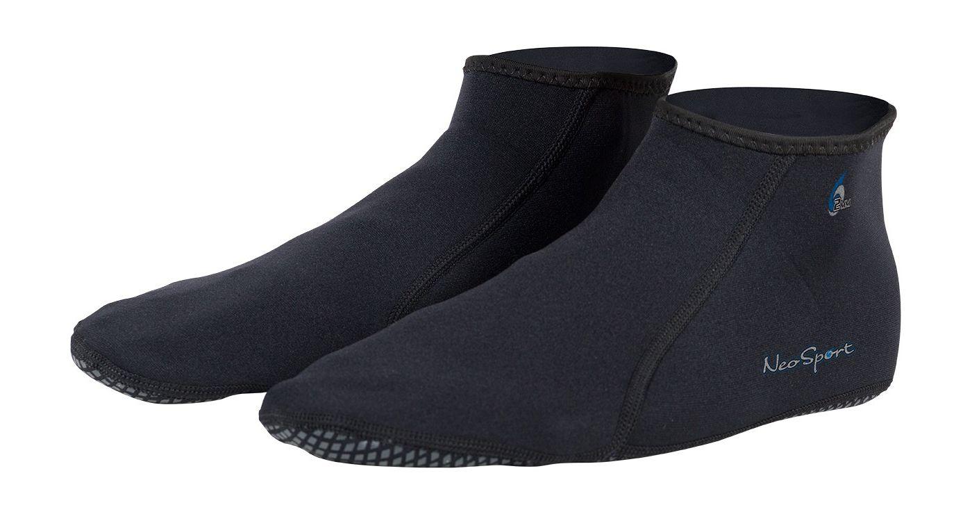 NEOSPORT XSpan Low-Top 2mm Neoprene Socks