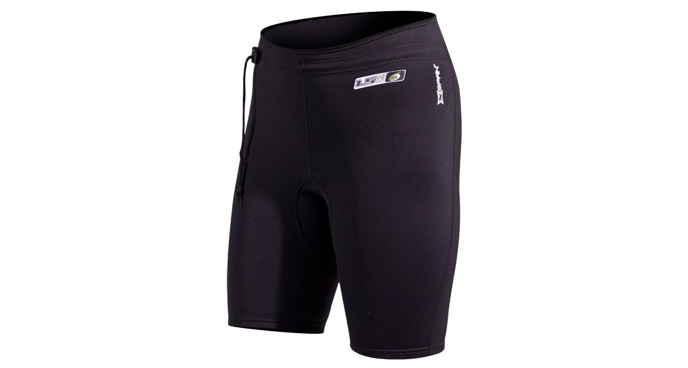 NEOSPORT Adult XSpan 1.5mm Shorts