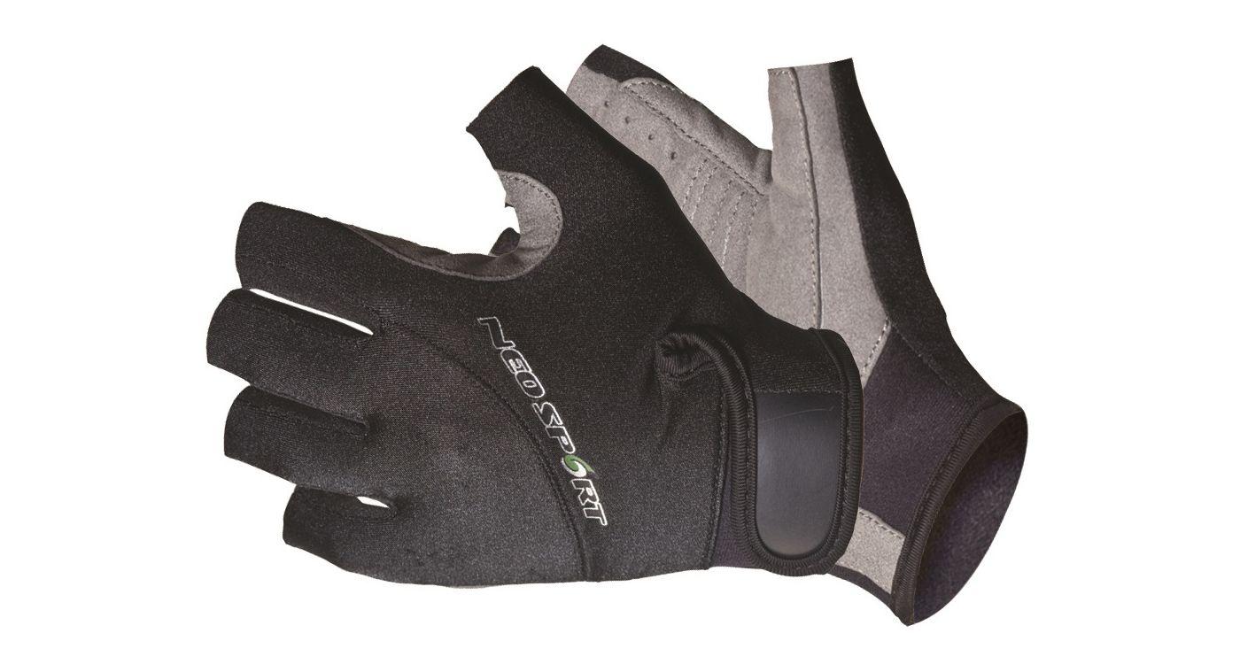 NEOSPORT Multi-Sport ¾ Finger Gloves