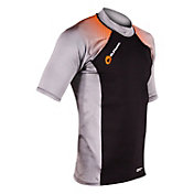 SUPreme Men's Contour Hybrid Short Sleeve Shirt