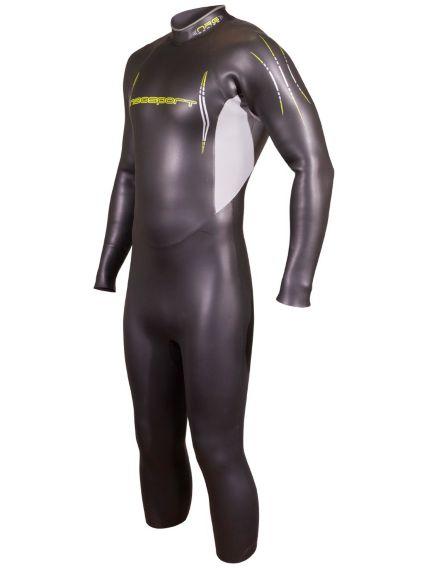 bf1bd120558 NEOSPORT Men s Speed Skin Triathlon 5mm Full Wetsuit. noImageFound