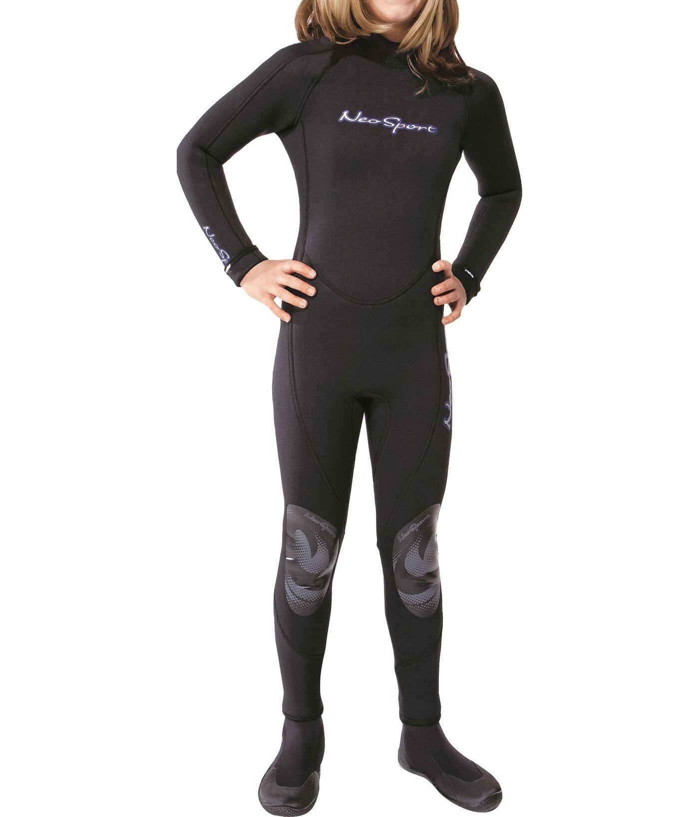 NEOSPORT Jr. 3mm Jumpsuit Wetsuit
