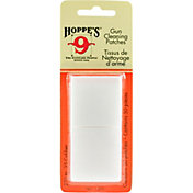Hoppe's Gun Cleaning Patches – Bulk Pack