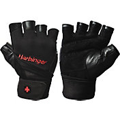 Harbinger Men's Pro WristWrap Gloves