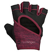 Harbinger Women's FlexFit Weightlifting Gloves