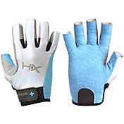 Harbinger Women's X3 Competition ¾ Finger Gloves