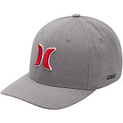 Hurley Men's Dri-FIT Heather Flexfit Hat