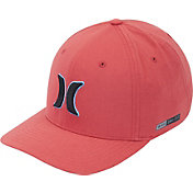 Hurley Men's Dri-FIT Heather Flexfit Hat