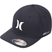 Hurley Men's Dri-FIT One & Only Fitted Hat