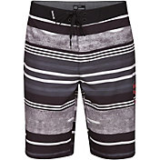 Hurley Men's Off the Line Board Shorts