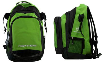 5908f27c30d8 Harrow Elite Sports Backpack. noImageFound