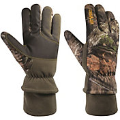 Hot Shot Men's Waterproof Insulated Hunting Gloves