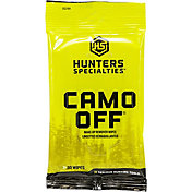 Hunters Specialties Camo-Off Camo Makeup Remover