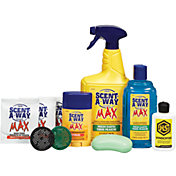 Hunters Specialties Scent-A-Way Max Fresh Earth 10-Piece Kit
