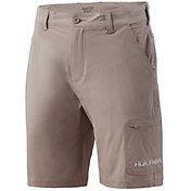 HUK Men's Next Level Shorts