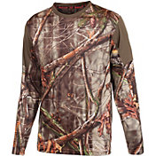 Huntworth Men's Lightweight Long Sleeve Hunting Shirt