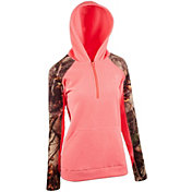 Huntworth Women's Fleece Hoodie