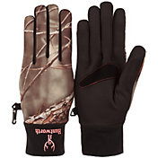 Huntworth Women's Unlined Shooter's Gloves