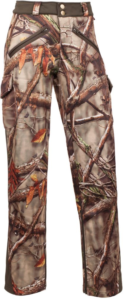 Huntworth Women s Softshell Hunting Pants  8a1d82f26243