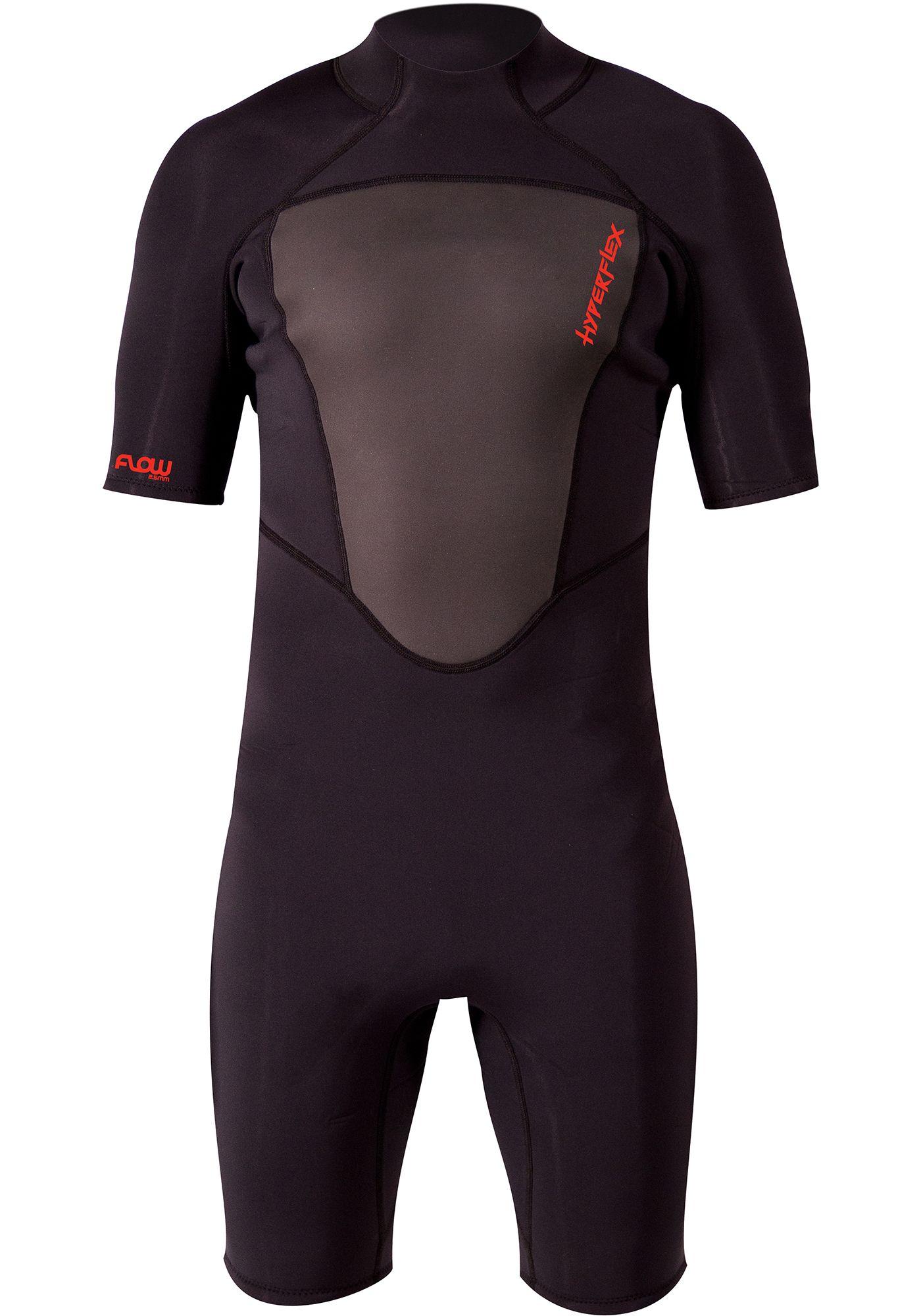 Hyperflex Men's Flow Series 2.5mm Spring Wetsuit