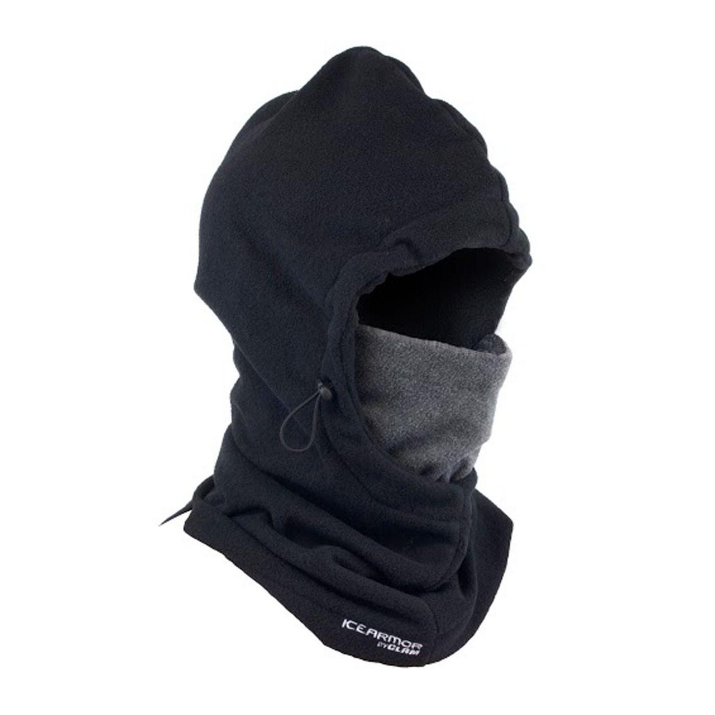 Clam IceArmor Men's Hoodie Facemask