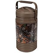 Igloo Legend Half Gallon Realtree Xtra Jug Beverage Cooler