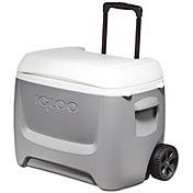 Igloo Island Breeze 60 Quart Rolling Cooler