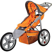 InSTEP Flash Fixed Wheel Single Jogging Stroller