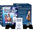 iReliev TENS EMS Strength & Recovery System