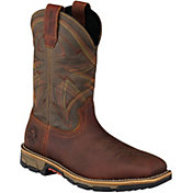 Irish Setter  Men's Marshall Square Toe Western Boots